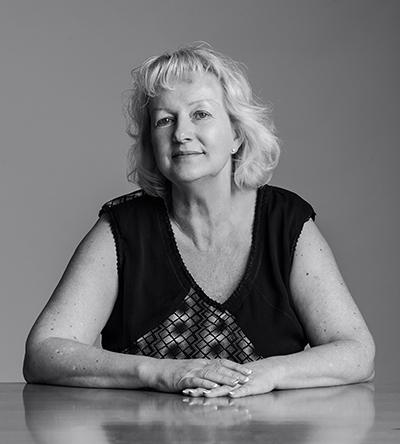 Barbara Brühl