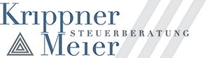 Steuerberatung Krippner – Meier Marktoberdorf Logo